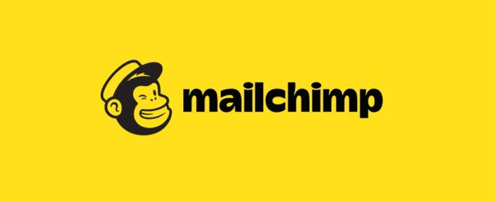 Mailchimpロゴ