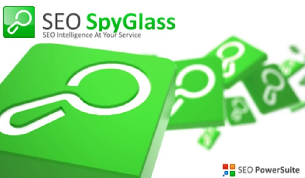 SpyGlassイメージ