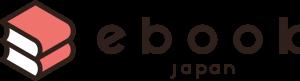 e-bookjapanロゴ